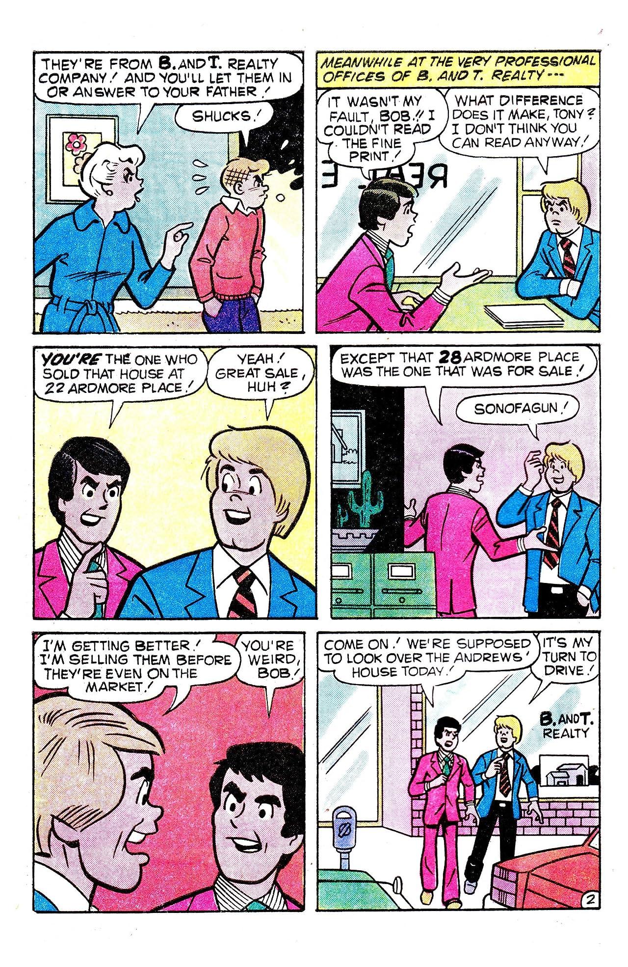 Archie #281