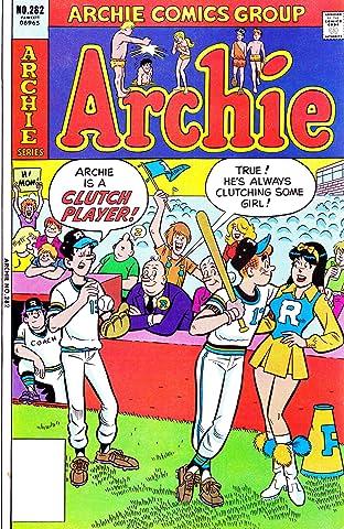 Archie #282