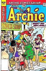 Archie #284
