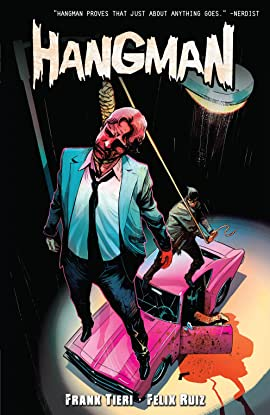 The Hangman Tome 1