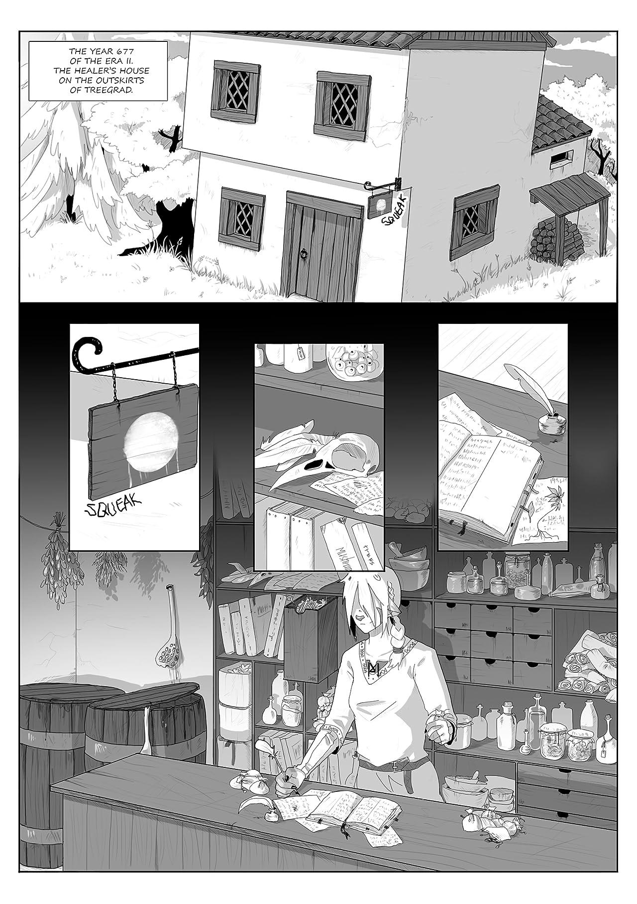 Auster (eng) #01