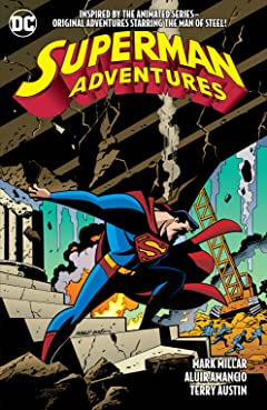 Superman Adventures (1996-2002) Vol. 4