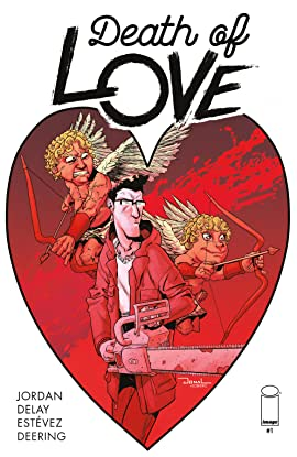Death Of Love #1