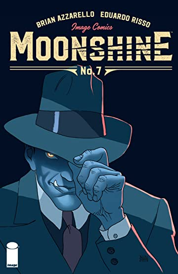 Moonshine No.7