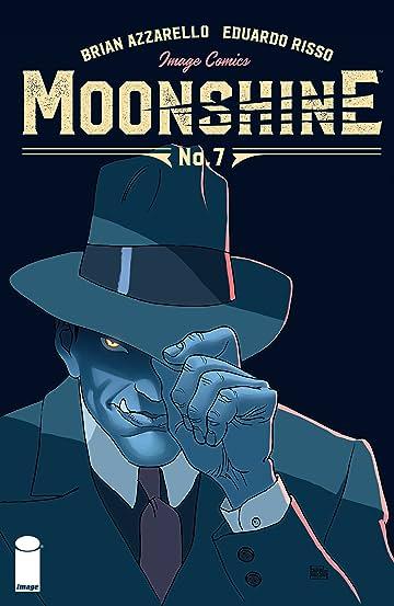Moonshine #7