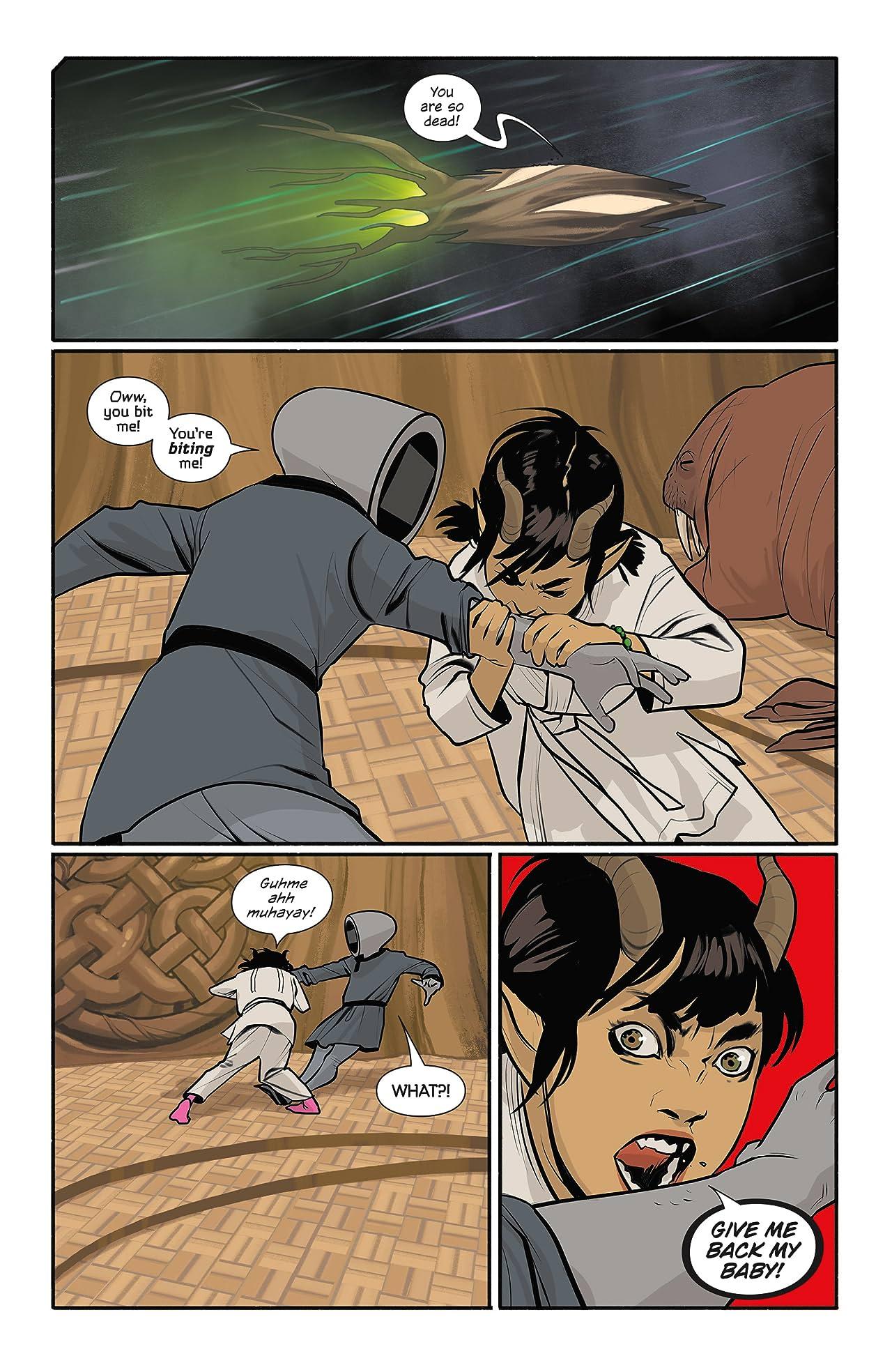 Saga #49