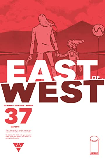 East Of West No.37