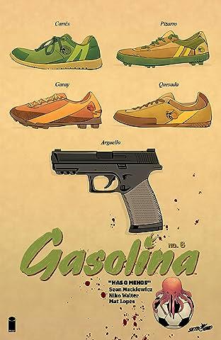 Gasolina No.6