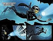 Beware the Batman (2013-2014) #5