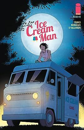 Ice Cream Man #2