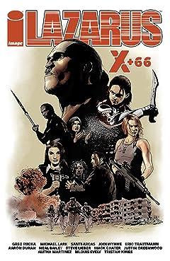 Lazarus: X+66