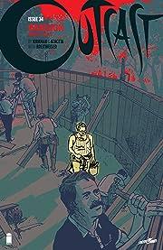 Outcast By Kirkman & Azaceta #34
