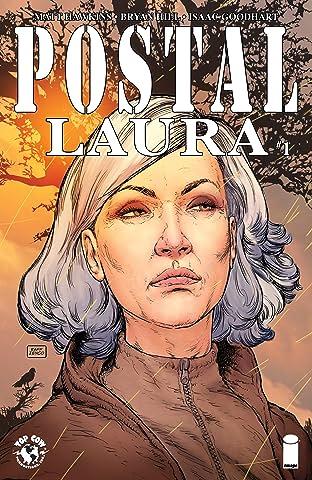 Postal: Laura No.1
