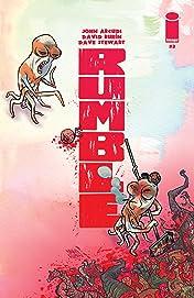 Rumble (2017) #3