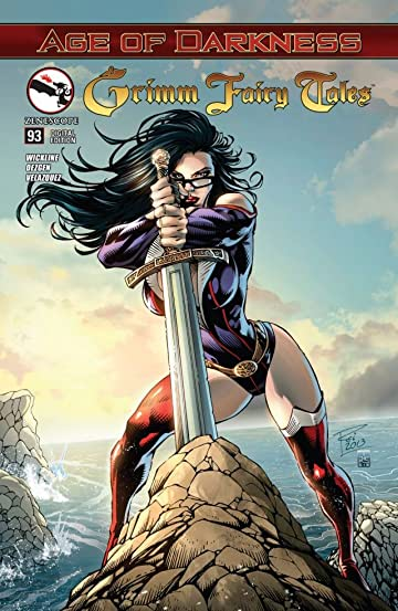 Grimm Fairy Tales #93
