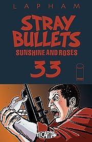 Stray Bullets: Sunshine & Roses #33