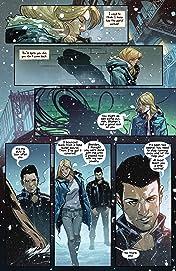 Witchblade (2017-) #3