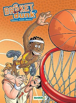 Basket Dunk Vol. 1
