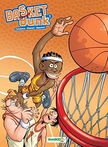 Basket Dunk Vol. 1