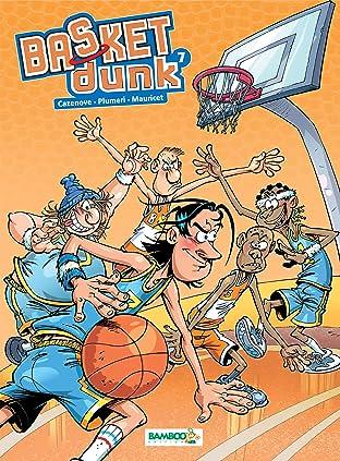 Basket Dunk Vol. 7