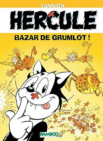 Hercule Vol. 1: Bazar de Grumlots