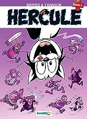 Hercule Vol. 4