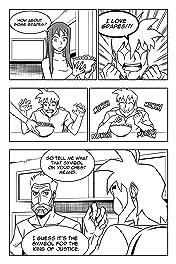 Melchizedek: Origins #2