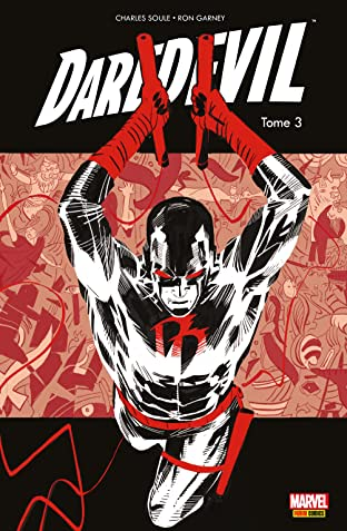 Daredevil Vol. 3: Art macabre