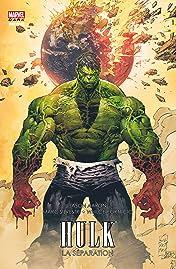 Hulk: La séparation