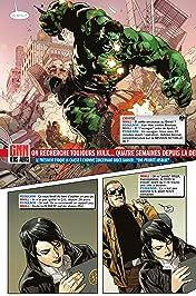 Indestructible Hulk Vol. 1: Des dieux et des monstres