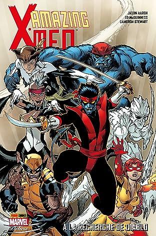 Amazing X-Men Vol. 1: À la recherche de Diablo