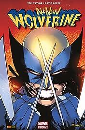 All-New Wolverine Vol. 1: Les quatre sœurs