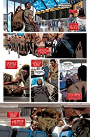 Captain America: Sam Wilson Vol. 1: Pas mon Captain America