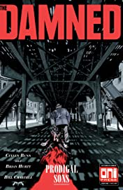 The Damned: Prodigal Sons #6