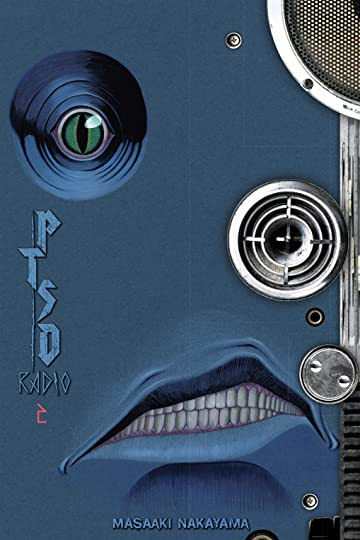 PTSD Radio Vol. 2