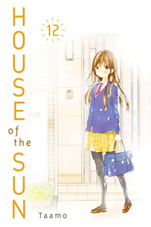 House of the Sun Vol. 12