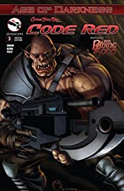 Code Red #3 (of 5)