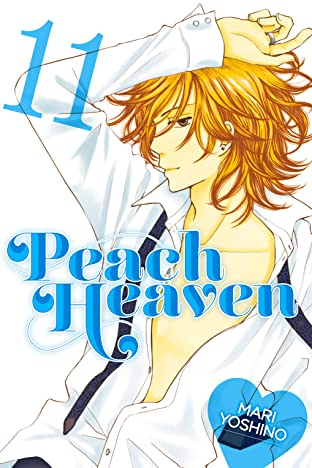 Peach Heaven Vol. 11