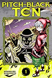 Pitch-Black Ten Tome 1