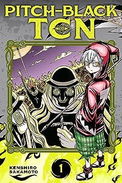 Pitch-Black Ten Vol. 1