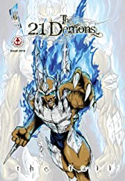 The 21 Demons #0