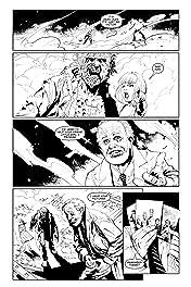 Zombie Zero #5