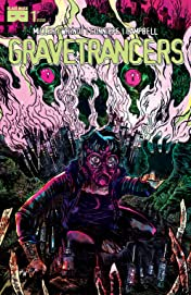 Gravetrancers #1