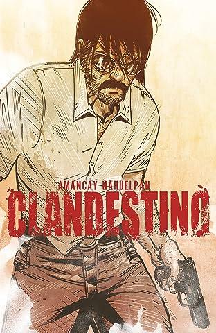 Clandestino (Black Mask Studios)