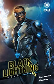 Black Lightning: Year One