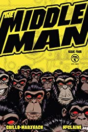 The Middleman #4