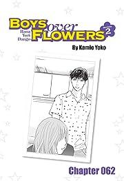 Boys Over Flowers Season 2: Chapter 62