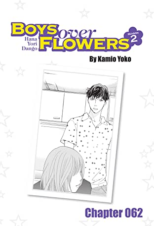 Boys Over Flowers Season 2: Chapter 62