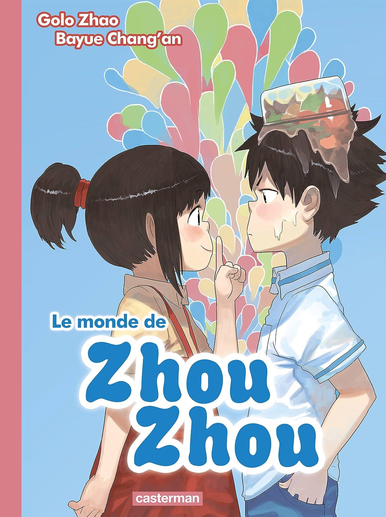 Le monde de Zhou Zhou Vol. 2