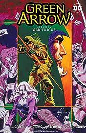 Green Arrow (1988-1998) Vol. 9: Old Tricks